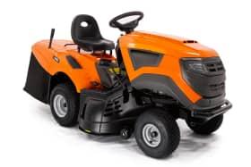 Tractor de tuns gazon