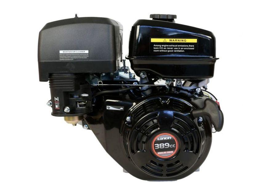 MOTOR LONCIN 13CP AX CONIC (G390F-L)