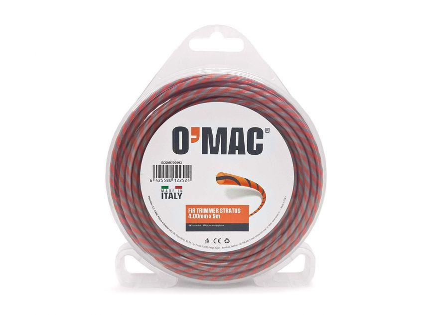 FIR TRIMMER STRATUS 4.00mm x 9m O'MAC