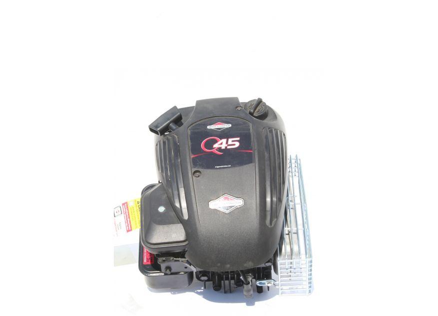MOTOR AX VERTICAL B&S 4.5CP