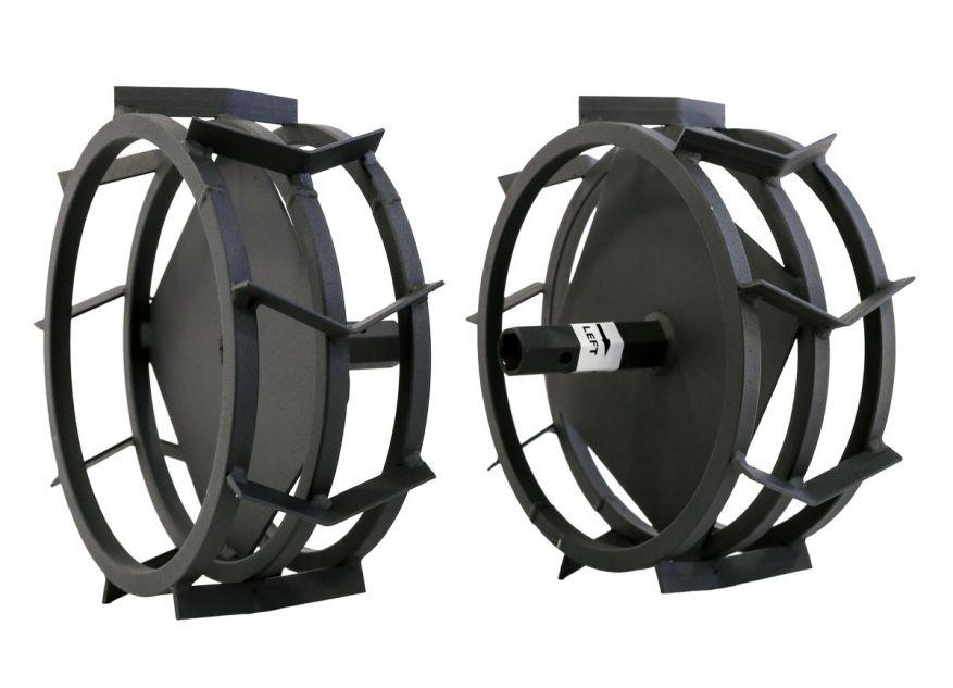 ROTI METALICE CU MANICOT MOTOCULTOR 750-1000