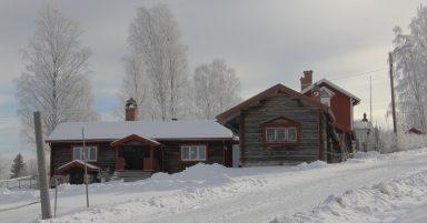 Cum întreții o gospodărie pe timp de iarnă?