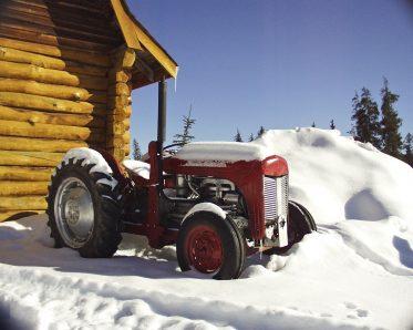 Ce utilaje sunt utile pentru fiecare gospodar pe timp de iarnă
