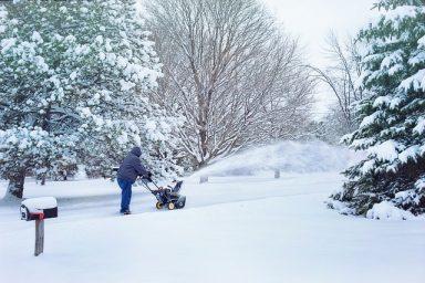 Motive pentru a alege o freză zăpadă