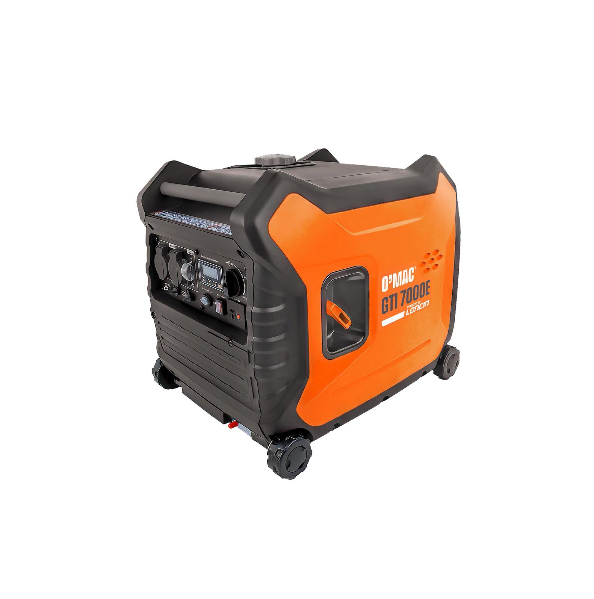 Rezerva ta de energie: generatorul portabil cu invertor