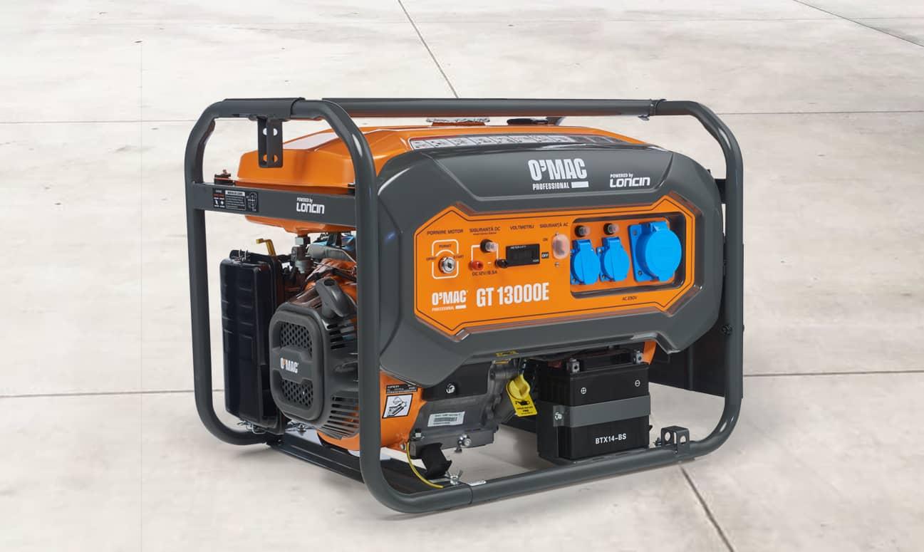 5 avantaje ale unui generator curent