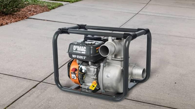 Cum sa alegi o pompa de apa